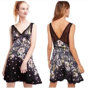 Free People Dresses - Intimately Free People Longwood Printed Slip Dress
